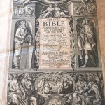 We buy old bibles! Please offer